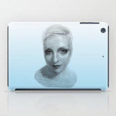 #36 Lash iPad Case