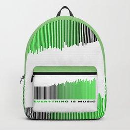Music Everywhere Backpack