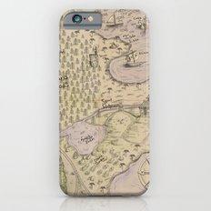 Rough Terrain Slim Case iPhone 6