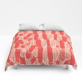 Bird Tails Comforters