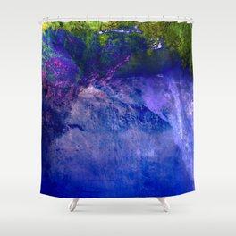 Chromatic, No. 2 Shower Curtain