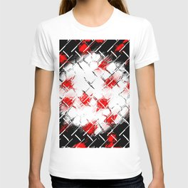 Asiatic Thoughts T-shirt