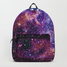 Rosette Nebula Backpack