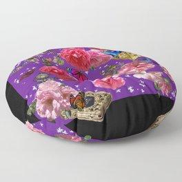Sweet small secrets. Floor Pillow