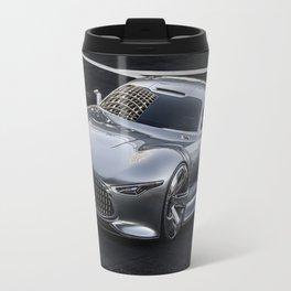M ercedes AMG Supercar Travel Mug