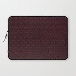 Stamped Art Laptop Sleeve