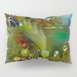 Grass 1 Pillow Sham