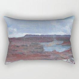 Glen Canyon Rectangular Pillow
