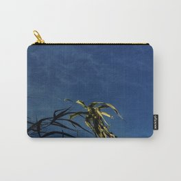 Nature and greenery 14 with reed Carry-All Pouch