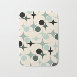 RETRO Pattern  #society6 #decor #buyart Bath Mat