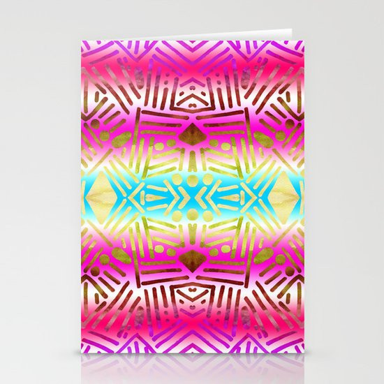 Bali Stationery Cards