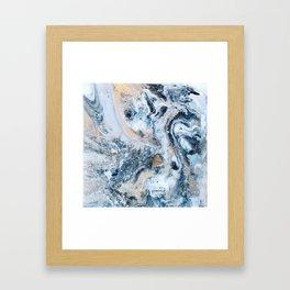 1 0 2 Framed Art Print
