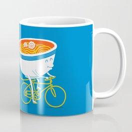 GoGo Ramen Coffee Mug