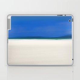 Luskentyre Beach Laptop & iPad Skin