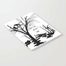 Crows A190 Notebook
