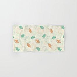 Drizzle Hand & Bath Towel