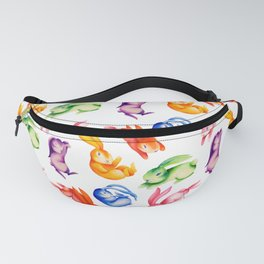 Hop to it! Fanny Pack