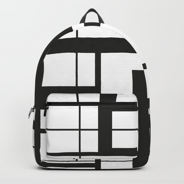 Lines #3 Backpack