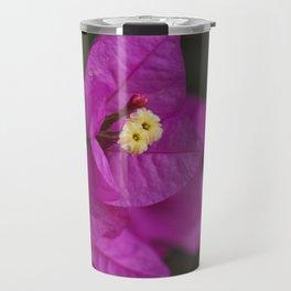 Bougainvillea Flowers 1 Travel Mug