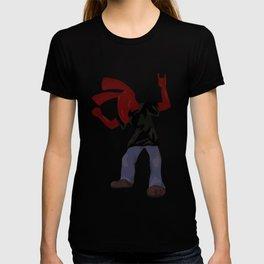 Rock Out Set! T-shirt