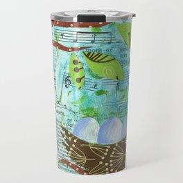 Nest and Sing Travel Mug