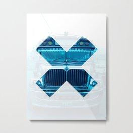 x 15 Metal Print