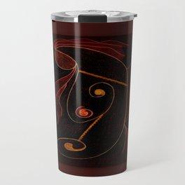 Ygraine Travel Mug