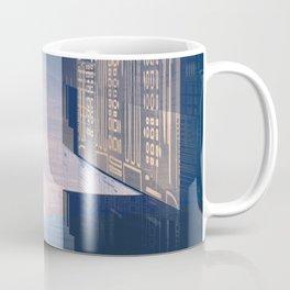 Room -A- Post Biological Era Coffee Mug