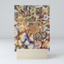 Golden Summer Mini Art Print