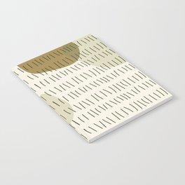 Coit Pattern 22 Notebook