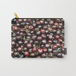 Cherries Galore Carry-All Pouch