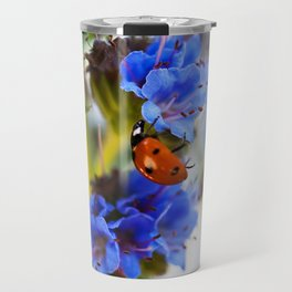 Fly Away Home Travel Mug