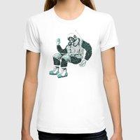 astronaut T-shirts featuring Astronaut by BernardoMajer