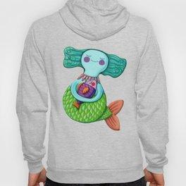 Mom Mermaid Hoody