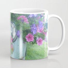 Morris F Coffee Mug
