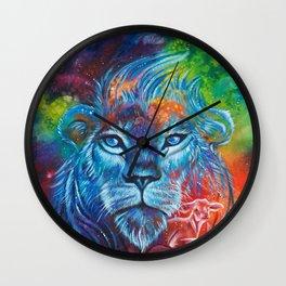 Worthy is the Lamb Wall Clock