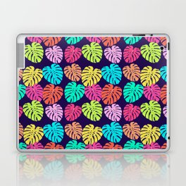 Monstera Deliciosa Print Laptop & iPad Skin