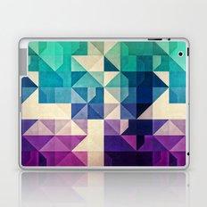 pyrply Laptop & iPad Skin