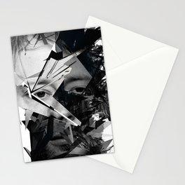Thom Yorke. Stationery Cards