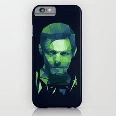 Daryl Dixon - The Walking Dead Slim Case iPhone 6
