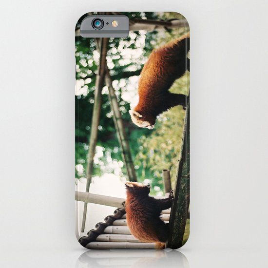 Stand off iPhone & iPod Case