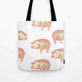 Piggy Pig Tote Bag