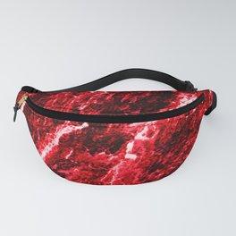 Red Bark Fanny Pack