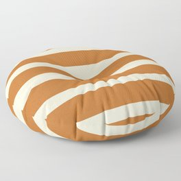 Spiced Autumn Floor Pillow