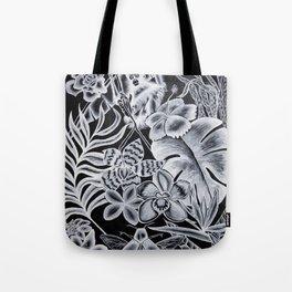 Ze Jungle  Tote Bag