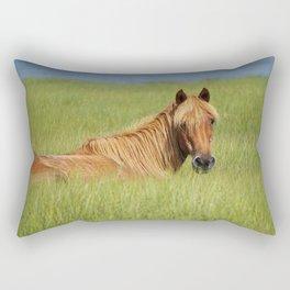 Solo Mare Rectangular Pillow