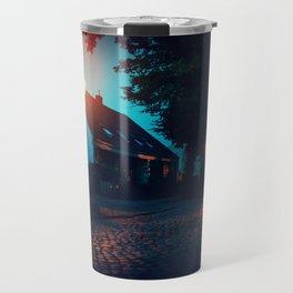 [Berlin] At night Travel Mug