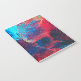 Underworld Notebook