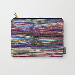 All Strung Out Carry-All Pouch