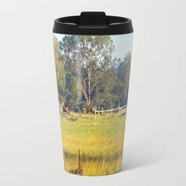 Life on the Land Travel Mug